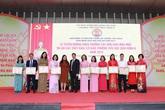 Kỉ niệm 45 năm thành lập Trường Tiểu học Dịch Vọng B