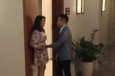 Hoa hồng trên ngực trái tập 31: Bảo lần đầu nắm tay tỏ tình Khuê, Thái muốn Khuê quay về đoàn tụ