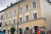 Ngôi nhà nơi trùm phát xít Hitler sinh ra ở Áo sẽ trở thành đồn cảnh sát