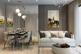 Võ Hoàng Yến giàu cỡ nào mà có căn hộ cao cấp cho thuê 50 triệu đồng/tháng?