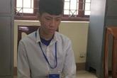 Bắt đối tượng dùng dao đâm nam sinh ở Hà Tĩnh trọng thương