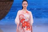 """Nhà thiết kế Việt phản ứng show diễn của Trung Quốc """"mạo nhận"""" áo dài Việt Nam"""