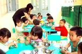 Tăng cường kiểm tra bếp ăn trường học
