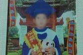 Manh mối tố giác mẹ kế giết con riêng của chồng rồi phi tang xác ở Tuyên Quang
