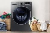 Sai lầm kinh điển 99% chị em mắc khi dùng máy giặt, điều số 5 khiến ai cũng phải bất ngờ