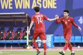 """Thi đấu với đội hình 2, U22 Việt Nam vẫn không cho Brunei """"ảo mộng"""" với số tiền thưởng 350 tỷ đồng"""
