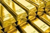 Giá vàng hôm nay 26/11: Vàng rớt xuống đáy do đồng USD tăng cao