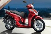 Xe Honda SH mới về, đại lý tăng giá sốc so với giá đề xuất lên gần 100 triệu đồng/chiếc