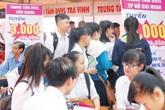 Bến Tre: Giải quyết việc làm cho hơn 12 ngàn lao động trong 6 tháng đầu năm