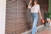 Ninh Dương Lan Ngọc gợi ý 10 set đồ chuẩn đẹp cho nàng công sở
