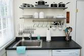Những món đồ chị em thường tích trữ, lưu cữu trong bếp vì tiếc của mà bạn nên vứt ngay lập tức