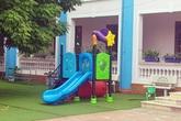 Phụ huynh lo lắng sau vụ việc trẻ 3 tuổi tử vong khi chơi cầu trượt ở trường