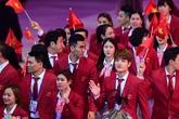 Đoàn thể thao Việt Nam gặp tai nạn trên đường dự lễ khai mạc SEA Games