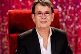 Nhạc sĩ 72 tuổi Đức Huy có hành động cực lãng mạn với vợ trẻ xinh đẹp kém 44 tuổi