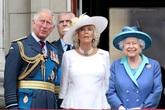 Bà Camilla hận em chồng Hoàng tử Andrew