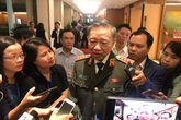 """Bộ trưởng Tô Lâm: """"Một số gia đình trình báo mất tích cho rằng con là nạn nhân nhưng thực tế không phải..."""""""