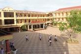 Trường THPT Khúc Thừa Dụ: Vươn mình khẳng định vị thế