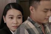 """Lương Giang """"Hoa hồng trên ngực trái"""" thấy tội nghiệp cho nhân vật của mình"""
