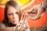 Tác hại đáng sợ của thuốc lá đối với sức khỏe sinh sản nữ giới