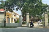 Thanh Hóa: Củng cố hồ sơ xử phạt hành chính nhóm phụ huynh xông vào trường đánh nam sinh lớp 8