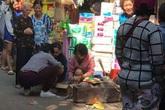 Hà Nội: Tìm ra mẹ của hài nhi bị bỏ trong thùng rác