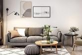 Căn hộ chung cư cho thuê đẹp như căn hộ mẫu