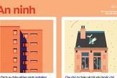 So sánh nhà chung cư và nhà mặt đất để bạn biết mình phù hợp với loại hình nhà nào