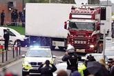 Vụ 39 người tử vong ở Anh: Đã xác định được danh tính nạn nhân quê Hải Dương