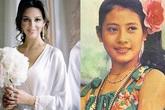 """2 người vợ nổi tiếng xinh đẹp """"cả gan cắm sừng"""" Nhà vua Thái Lan và cựu vương Malaysia"""