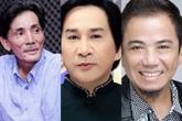 Những nghệ sĩ tên tuổi bị bắt vì cờ bạc