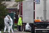 Lý do sẽ không công bố danh tính 39 người Việt thiệt mạng ở Anh