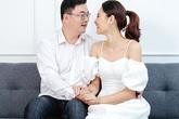 Hoa hậu Hương Giang: 'Nhà tôi không phân vai hiền, ác'