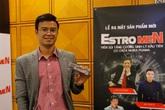 Họp báo ra mắt sản phẩm Viên sủi EstroMen