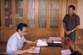 Sinh tử tập 26: Chủ tịch tỉnh bị Giám đốc Sở Tài nguyên Môi trường