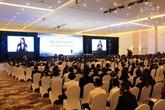 """Sôi động thị trường Hội nghị cuối năm 2019 tại TP.HCM: """"Thời cơ Vàng"""" cho các nhà tổ chức """"ra khơi đón sóng"""""""