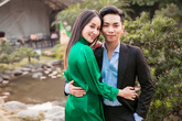Chồng trẻ của Khánh Thi 2 lần rơi nước mắt tại SEA Games 30, không muốn con trai gọi điện
