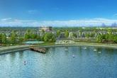 An Vượng Villa: Nắm bắt cơ hội đầu tư cuối cùng trước khi tăng giá do hạ tầng hoàn thiện