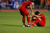 'Các cầu thủ Indonesia không chấp nhận thất bại'