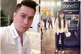 Việt Anh khoe ảnh con gái đầu tròn 13 tuổi