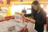 Thịt đội giá, bà nội trợ đổ xô đến Bách Hóa Xanh săn cá nhập khẩu 49k