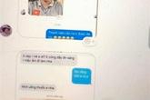 Quang Hải lộ loạt tin nhắn mùi mẫn với tình mới, bạn gái cũ Nhật Lê bất ngờ có dòng chia sẻ đầy ẩn ý