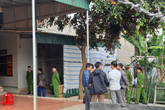 Hà Tĩnh: Cặp vợ chồng 9X tử vong bất thường trong đêm