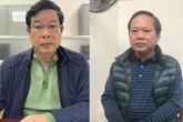 Ai sẽ là chủ tọa phiên tòa xét xử hai cựu Bộ trưởng Bộ TT&TT?