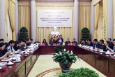 Công bố Lệnh của Chủ tịch nước đối với 11 Luật vừa được Quốc hội thông qua