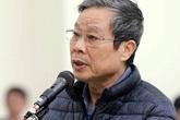 Ông Nguyễn Bắc Son sáng chối cầm 3 triệu USD hối lộ, chiều lại nhận tội