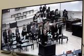 """Thẩm phán ngắt lời đại diện MobiFone: """"Tòa không phải nơi báo cáo thành tích"""""""