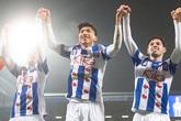 Đoàn Văn Hậu thi đấu ở CLB bóng đá Hà Lan có lịch sử ra đời như thế nào?