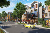 Baria Residence: Chốn an cư lý tưởng, điểm đầu tư sinh lời