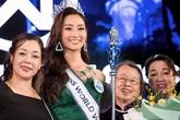Năm 2019 - Hạnh phúc vỡ òa của những ông bố bà mẹ có con tên Linh
