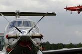 Máy bay rơi ở Mỹ khiến 12 người thương vong